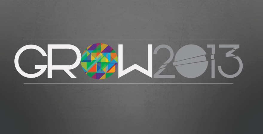 Grow Conference Logo