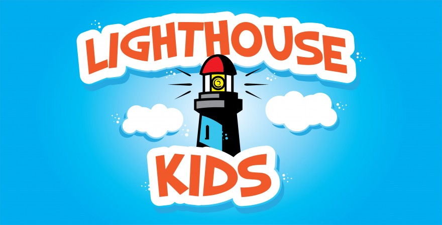Llighthouse Kids Logo